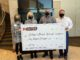 CEFCO Convenience Stores raises $400,000 to help make miracles for 16 CMN Hospitals!